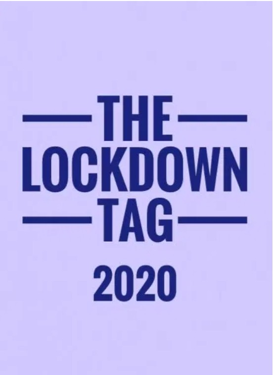 The lockdown tag