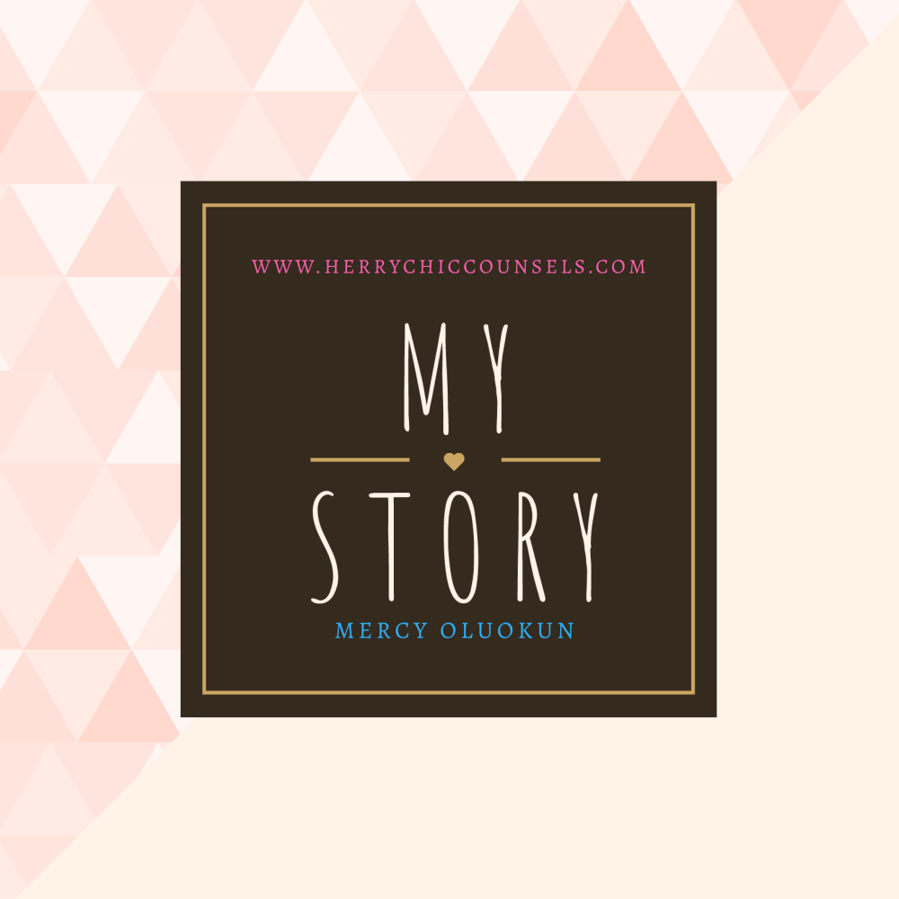 My story - My experience