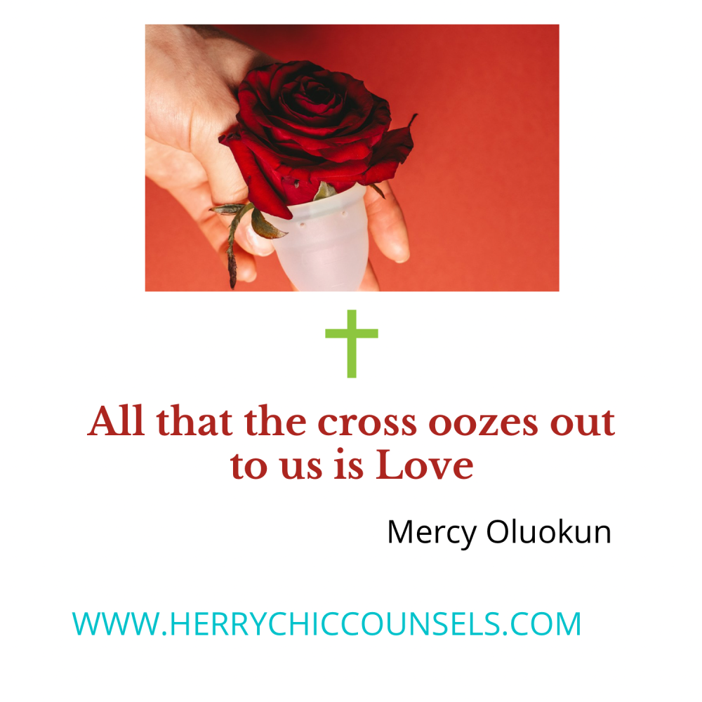 The cross and Love