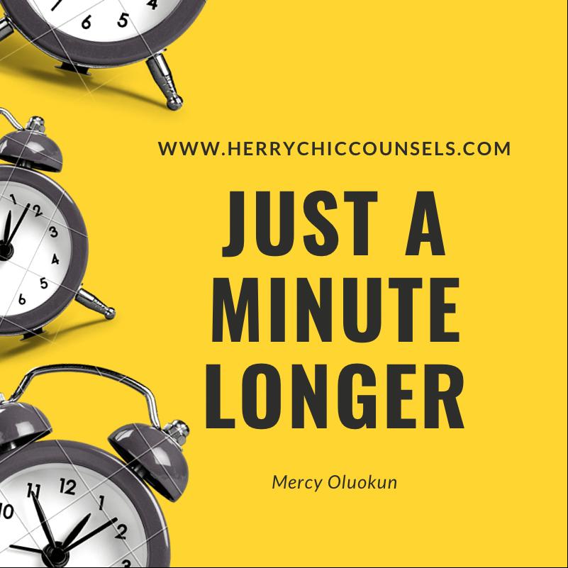 Time - Clock - Minute